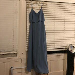 Levkoff Bridesmaid Dress